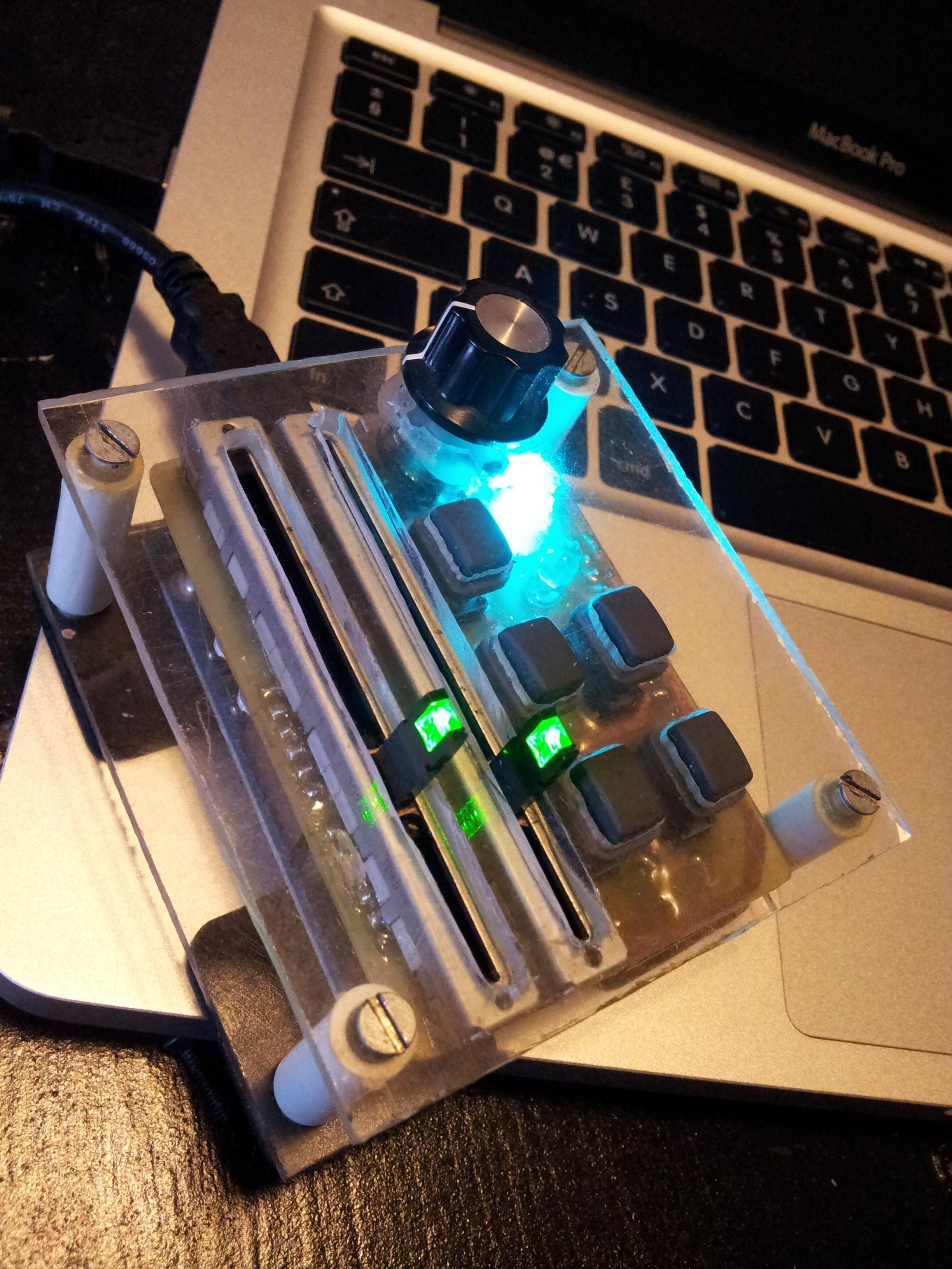 Arduino Controller